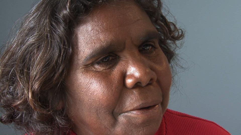 Marlene Nampitjinpa Spencer